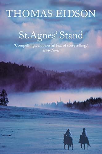 St. Agnes' Stand: eidson-thomas