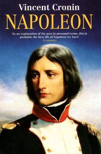 9780007329588: Napoleon