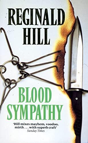 9780007329649: Blood Sympathy