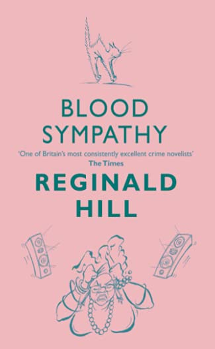 9780007329649: Blood Sympathy (Joe Sixsmith)