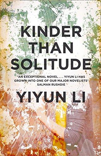 9780007329823: Kinder Than Solitude