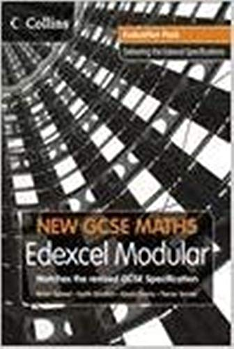 9780007329847: New GCSE Maths - Evaluation Pack: Edexcel Modular (B)