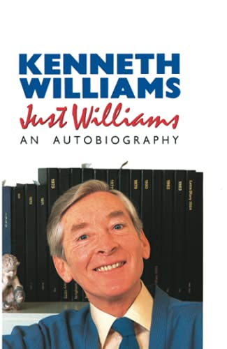 9780007329939: Just Williams: An Autobiography