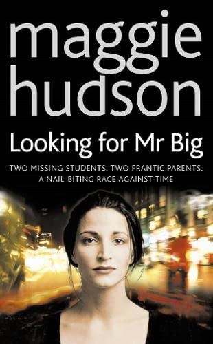 9780007329960: Looking for Mr Big