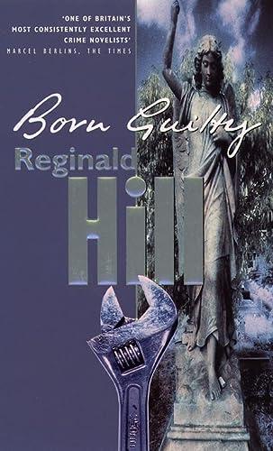 9780007330003: Born Guilty
