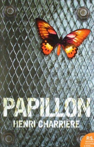 9780007330102: Papillon [Paperback] [Jan 01, 2009] Henri Charriere,Clive Cussler,Patrick O'Brian