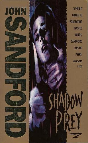 9780007330140: Shadow Prey