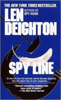 9780007330188: Spy Line