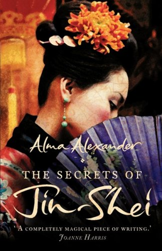 9780007330263: The Secrets of Jin-Shei