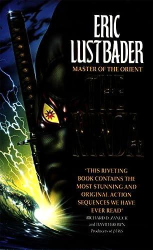 9780007330287: The Ninja