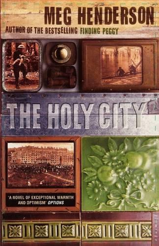 9780007330423: Holy City