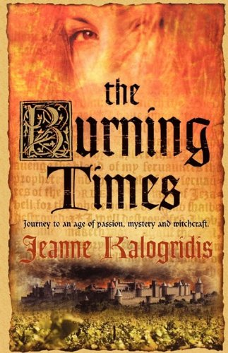 9780007330454: The Burning Times