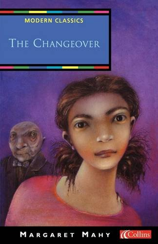 9780007330485: The Changeover (Collins Modern Classics)