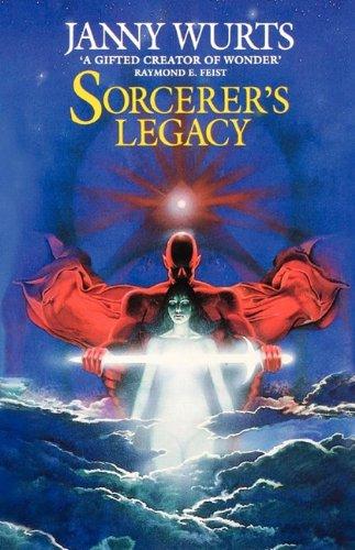 9780007330546: Sorcerer's Legacy