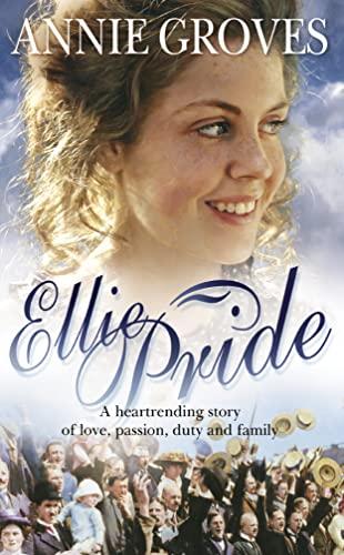 9780007330577: Ellie Pride