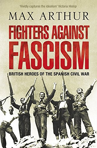 9780007330805: Fighters Against Fascism