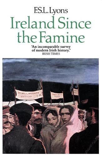 9780007330959: Ireland Since the Famine: Volume 2