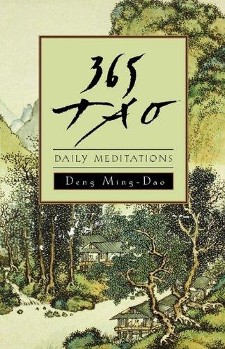 9780007331017: 365 Tao: Daily Meditations