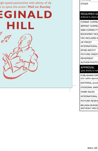 9780007331185: Singing the Sadness (Joe Sixsmith, Book 4)