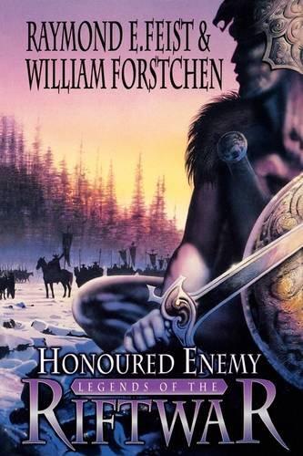 9780007331277: Legends of the Riftwar: Honoured Enemy Bk. 1