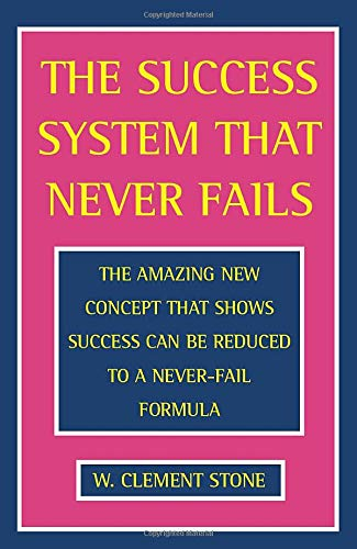 9780007331376: The Success System That Never Fails