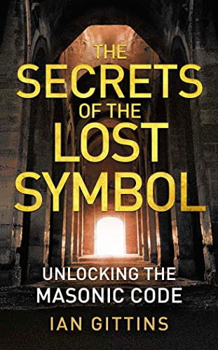 9780007331437: The Secrets of the Lost Symbol