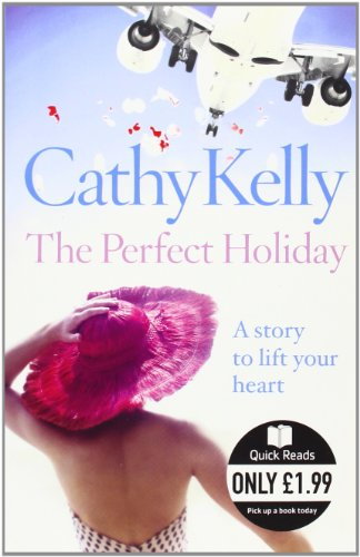 9780007331444: The Perfect Holiday (Quick Reads)