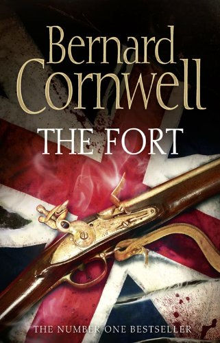 The Fort: Cornwell, bernard