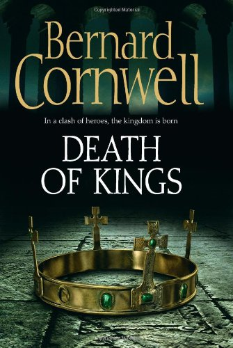 9780007331789: Death of Kings (The Warrior Chronicles, Book 6)