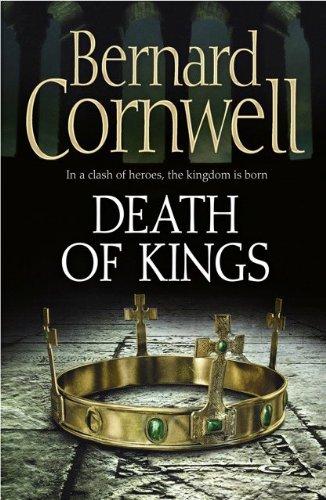 9780007331796: Death of Kings (The Last Kingdom Series)