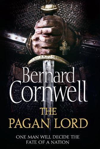 9780007331901: The Pagan Lord (The Last Kingdom Series, Book 7)