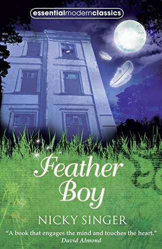 9780007332007: Feather Boy (Essential Modern Classics)