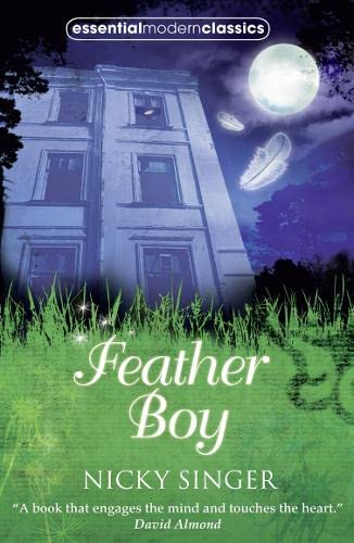 9780007332007: Feather Boy