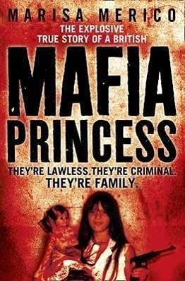 9780007332038: Mafia Princess