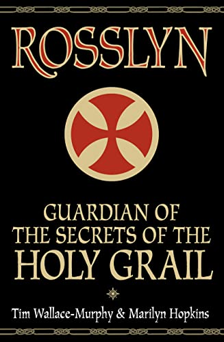 9780007332076: Rosslyn: Guardian of the Secrets of the Holy Grail