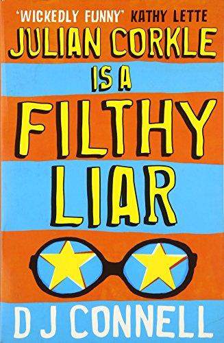 9780007332168: Julian Corkle is a Filthy Liar