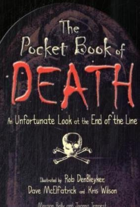 9780007332366: The Pocket Book of Death