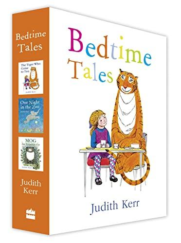 9780007332618: Bedtime Tales (Mog)