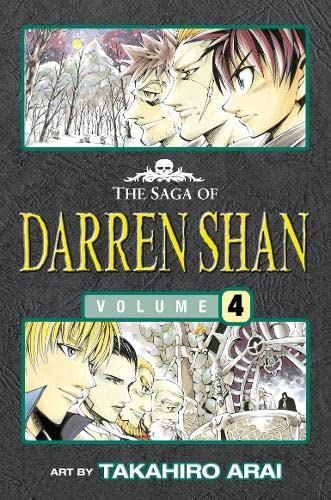 9780007332717: Vampire Mountain (The Saga of Darren Shan)