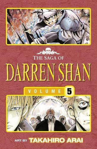 9780007332724: Trials of Death (The Saga of Darren Shan, Book 5)