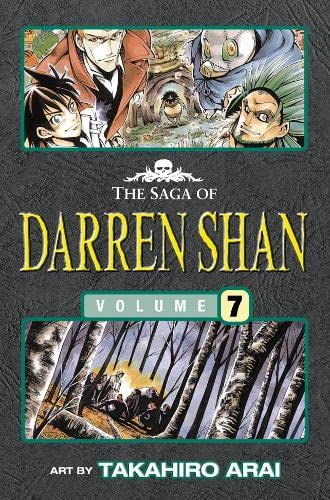 9780007332748: Hunters of the Dusk (The Saga of Darren Shan, Book 7)