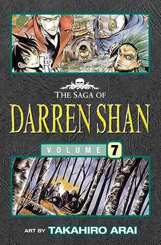 9780007332748: Hunters of the Dusk (The Saga of Darren Shan, Book 7)