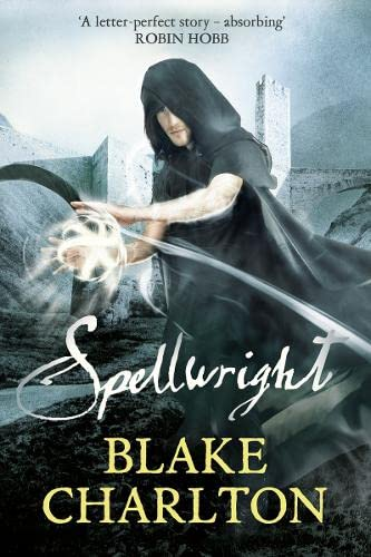 9780007332755: Spellwright: Book 1 of the Spellwright Trilogy