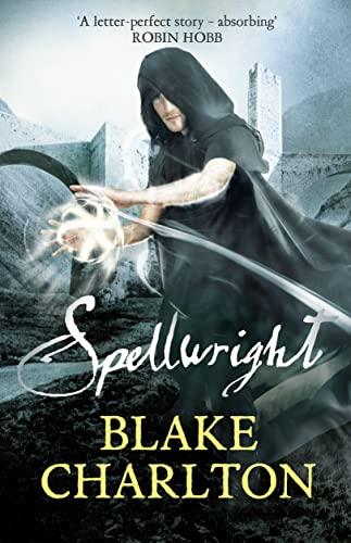 9780007332762: Spellwright (The Spellwright Trilogy)