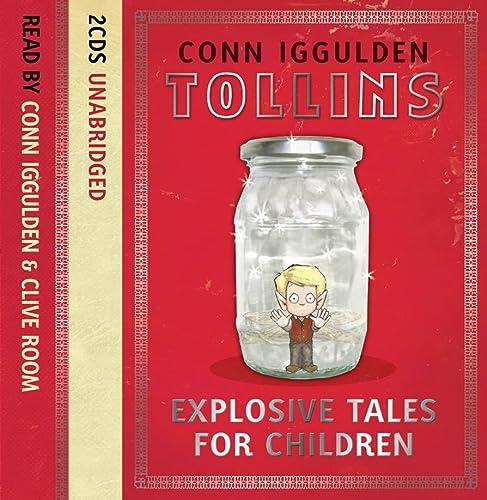 9780007332830: Tollins: Explosive Tales for Children