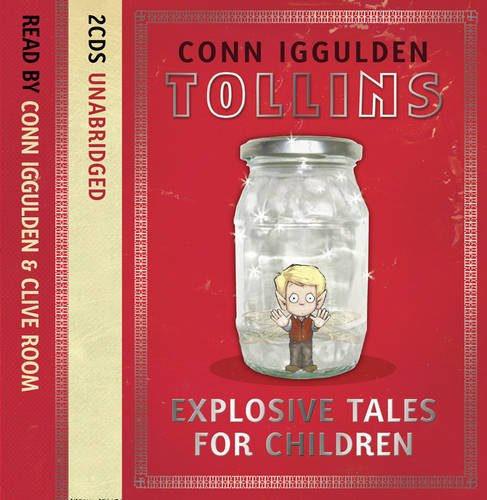 9780007332830: Tollins: Explosive Tales for Children