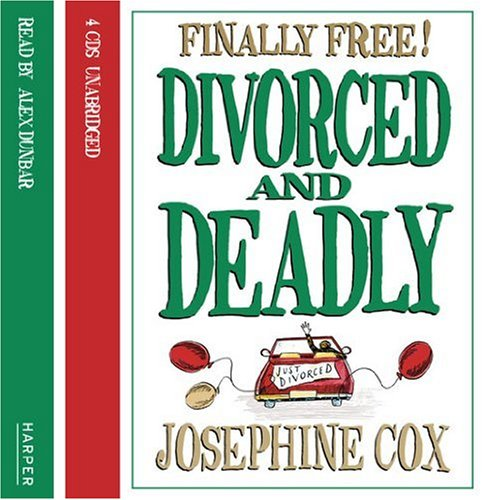 9780007333356: Divorced and Deadly