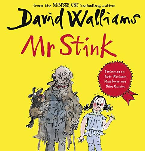 9780007333394: Mr Stink