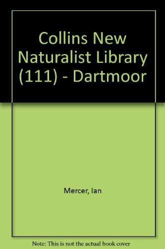 Dartmoor: Ian Mercer