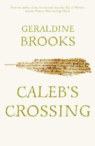 9780007333530: Caleb's Crossing